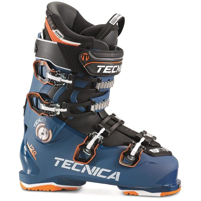 Tecnica - Ten.2 120 HVL Ski Boots 2018