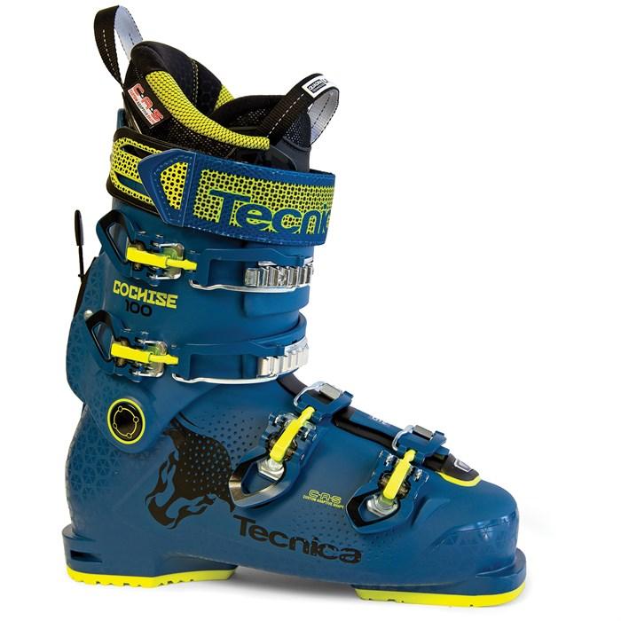 Tecnica - Cochise 100 Ski Boots 2018