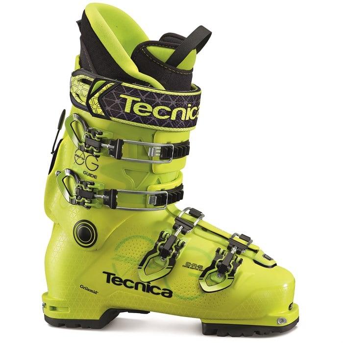 Tecnica - Zero G Guide Pro Ski Boots 2018