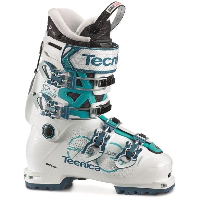 Tecnica - Zero G Guide Pro Ski Boots - Women's 2018