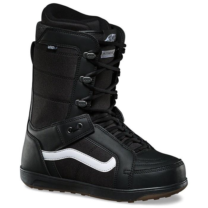 Vans - Hi Standard Snowboard Boots 2018