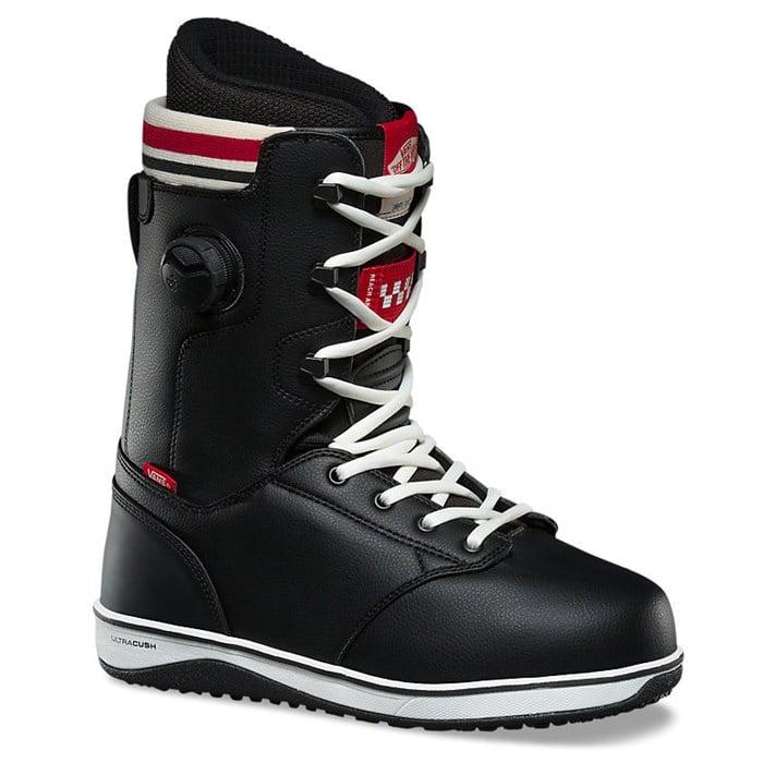 Vans - Implant Snowboard Boots 2018