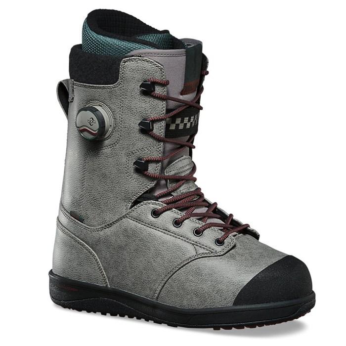 6f9546fcdf1f63 Vans - Implant Snowboard Boots 2018 ...