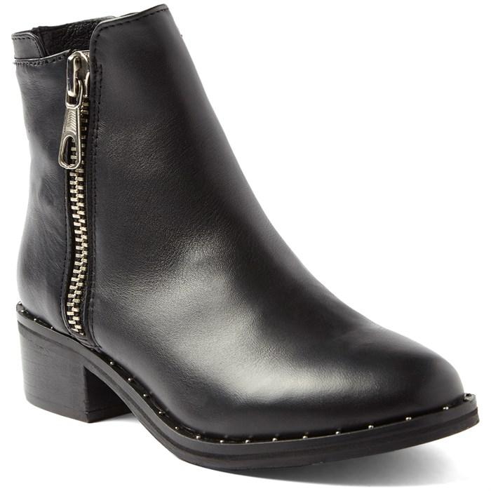 b47b6592e142 Steve Madden - Lanna Stud Boots - Women's ...