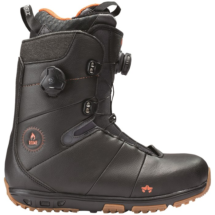 Rome - Inferno Snowboard Boots 2018