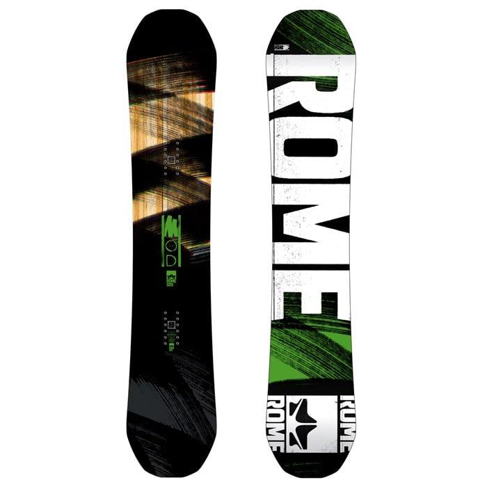 Rome - Mod Snowboard 2018
