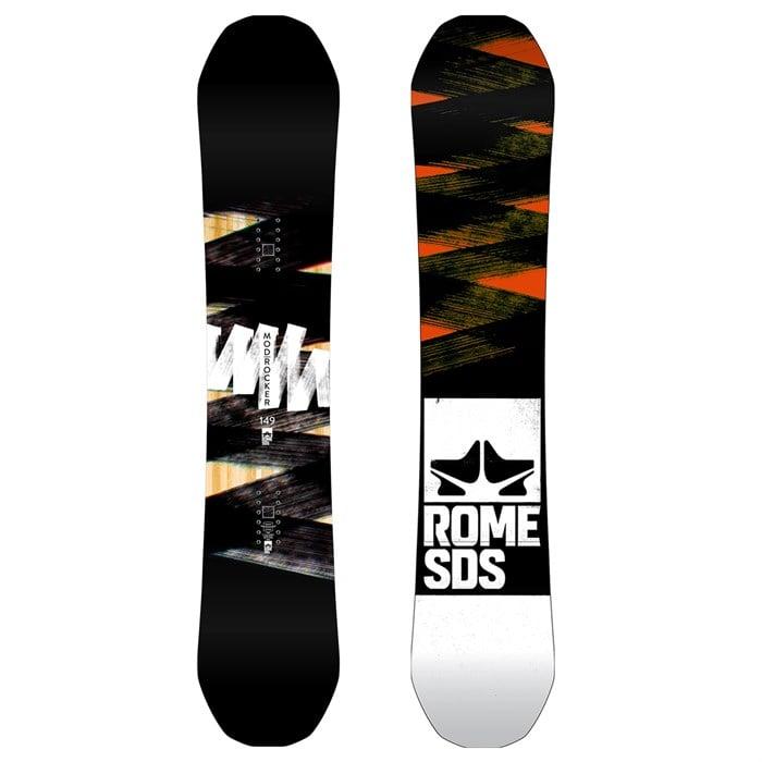 Rome - Mod Rocker Snowboard 2018