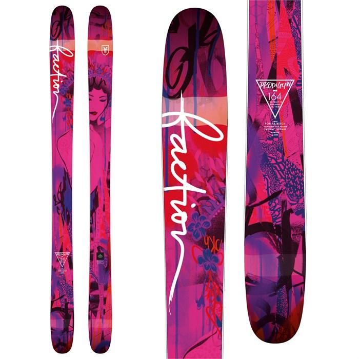 Faction - Prodigy W Skis - Women's 2018