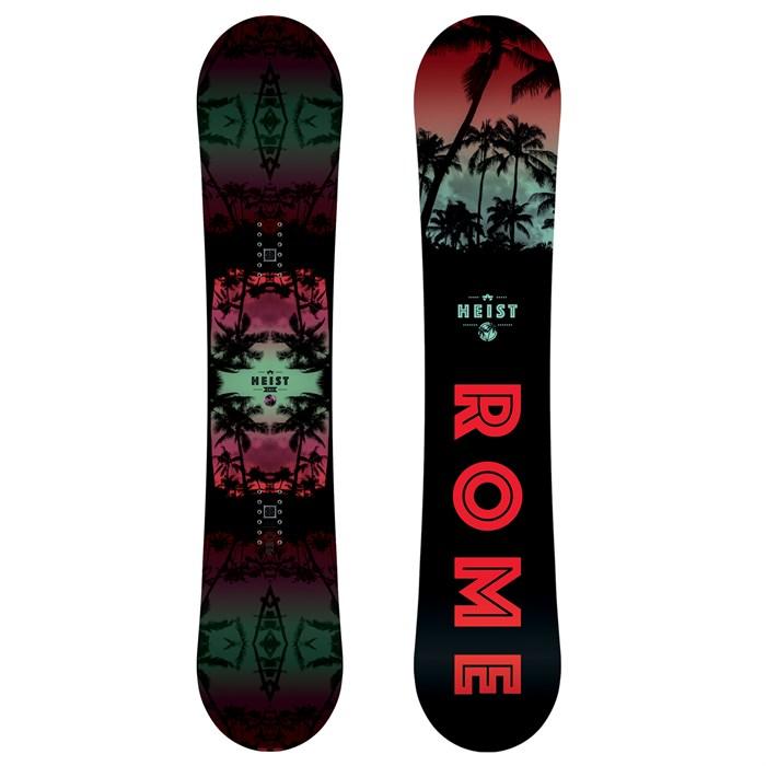 Rome - Heist Snowboard - Women's 2018