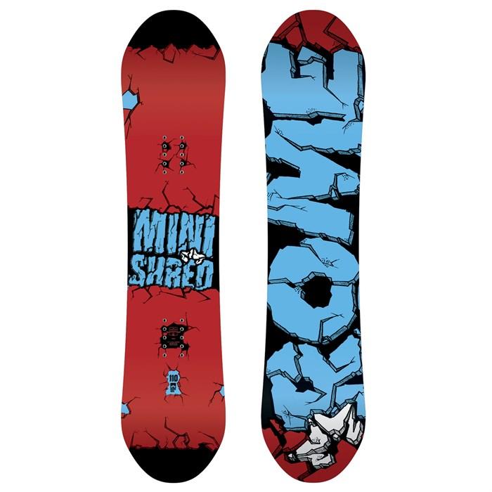Rome - Minishred Snowboard - Little Kids' 2018