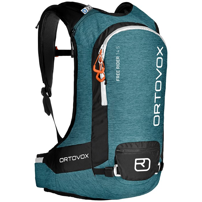 Ortovox - Free Rider 14L S Backpack