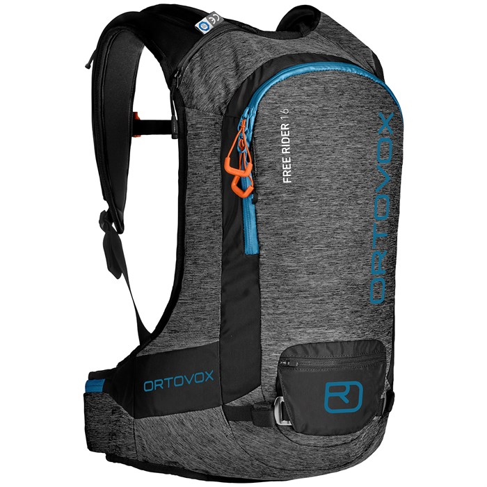 Ortovox - Free Rider 16L Backpack