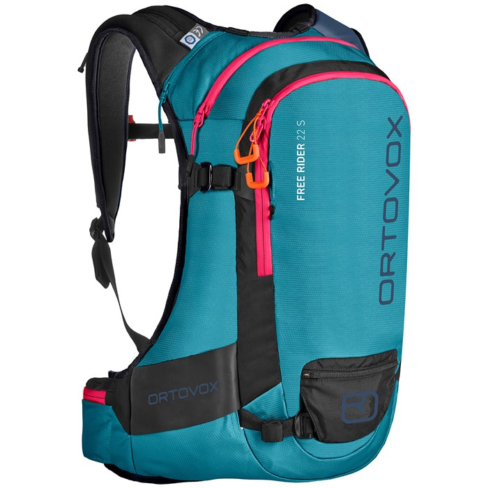 Ortovox - Free Rider 22L S Backpack