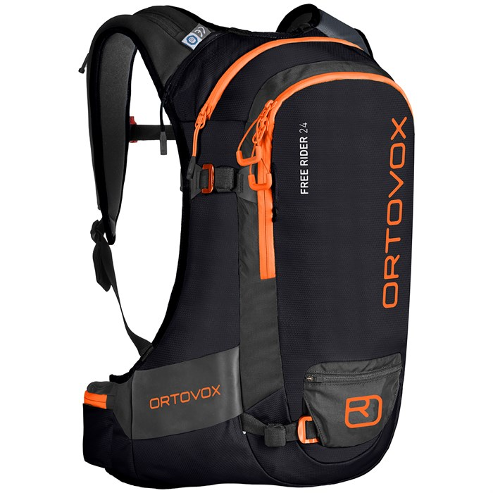 Ortovox - Free Rider 24L Backpack
