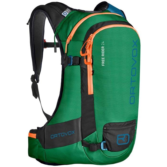 Ortovox - Free Rider 24L Backpack