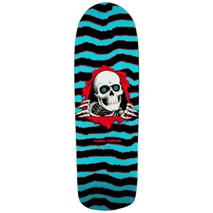 Powell Peralta Old School Ripper Classic Shape 10 Skateboard Deck | evo