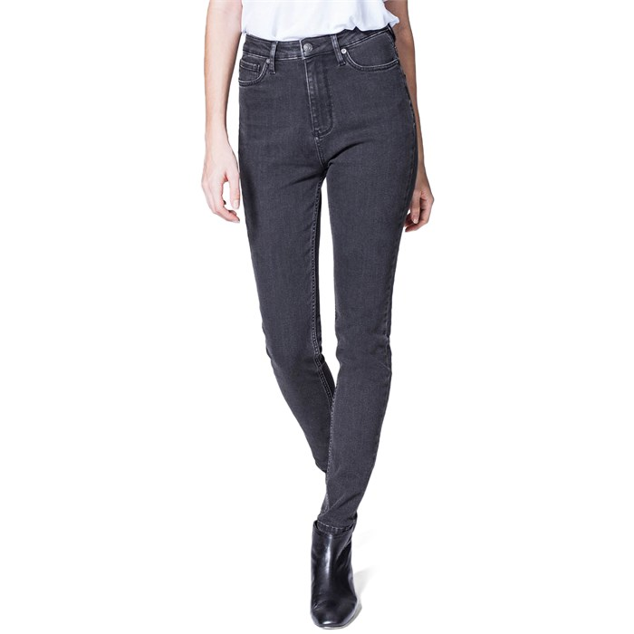 Dish - Performance High-Rise Skinny Jeans - Women's