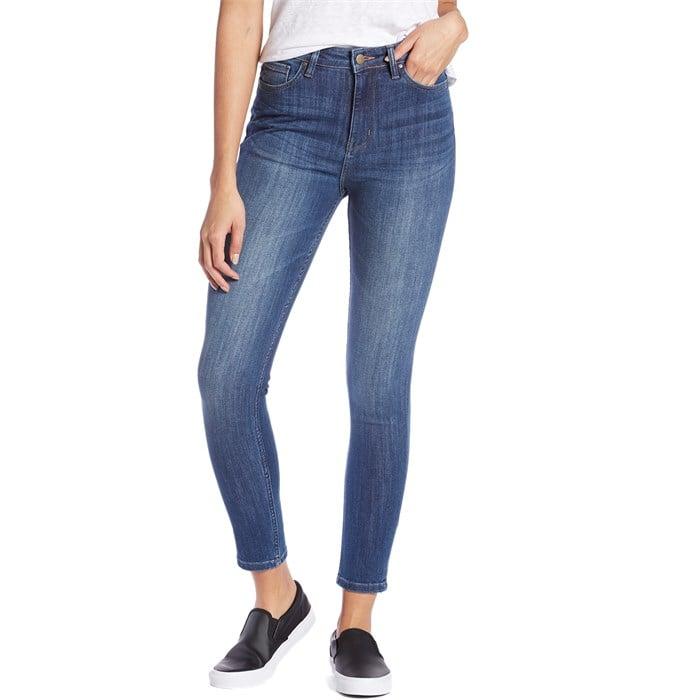 Dish - Adaptive Denim High-Rise Skinny Jeans - Women's