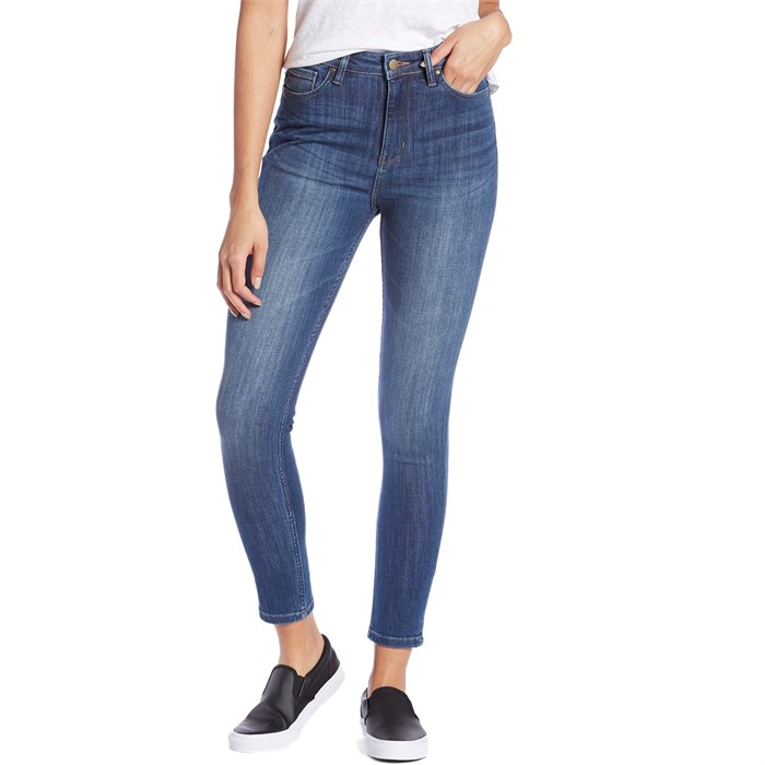 29770099b95 Dish - Performance High-Rise Skinny Jeans - Women's ...