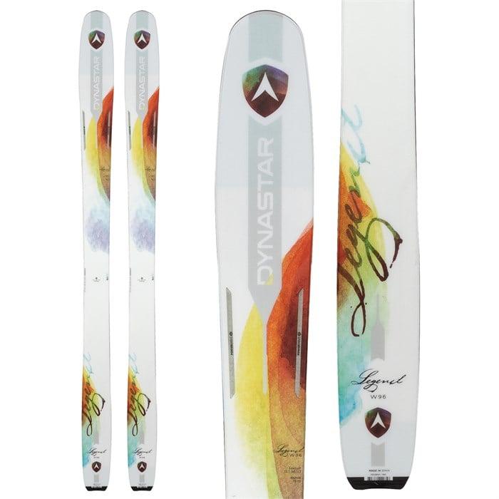 Dynastar - Legend W 96 Skis - Women's 2019