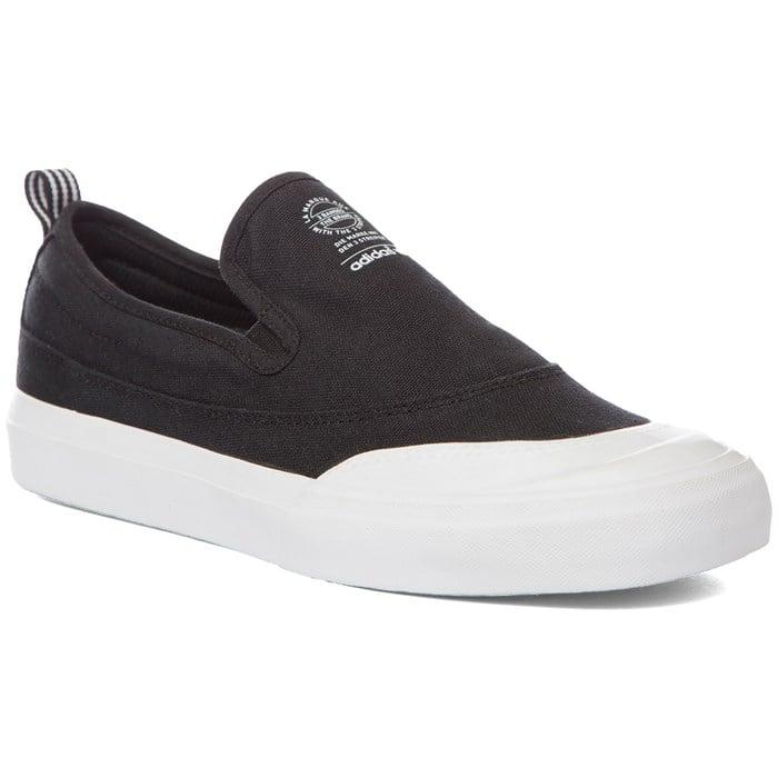 Adidas Matchcourt Slip Shoes   evo