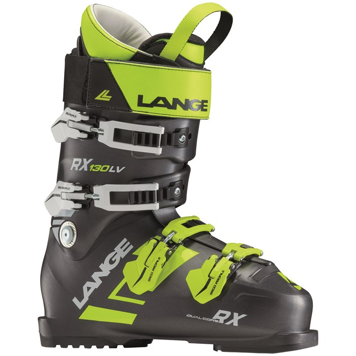 Lange Rx 130 Lv Ski Boots 2018 Evo