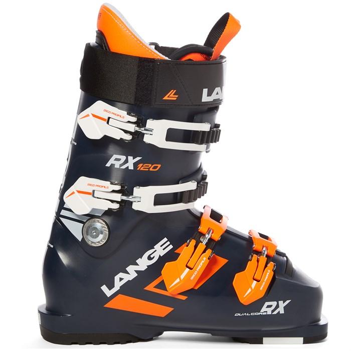 Lange - RX 120 Ski Boots 2019