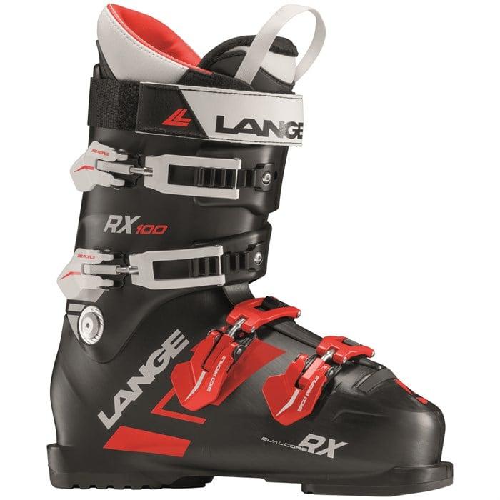 Lange - RX 100 Ski Boots 2018