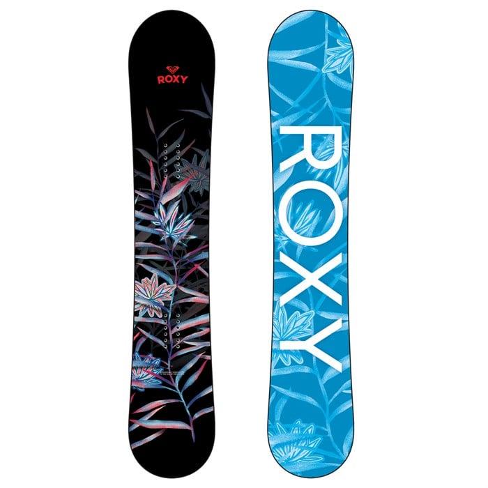 Roxy - Wahine Snowboard - Women's 2018
