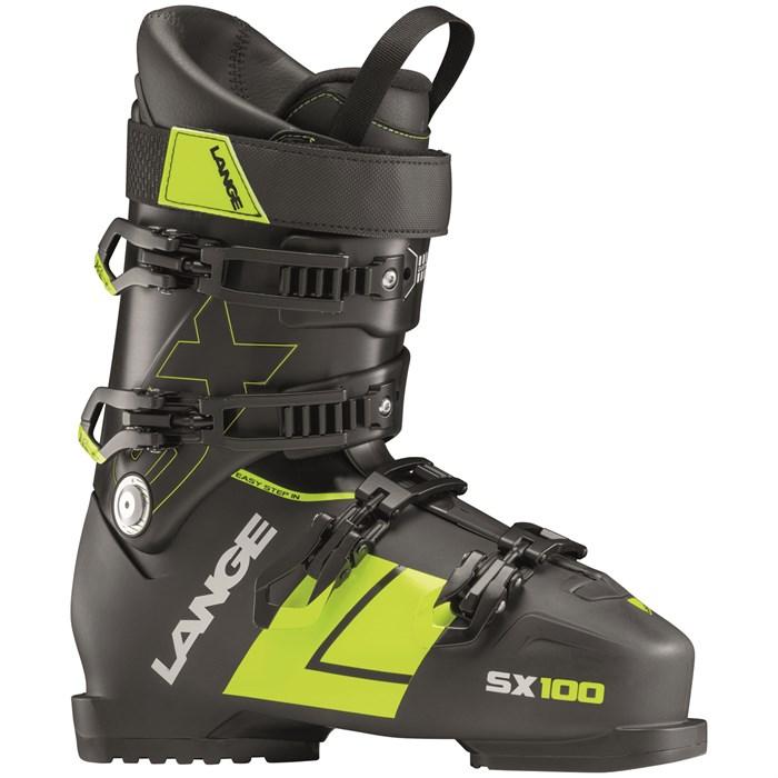 Lange - SX 100 Ski Boots 2018