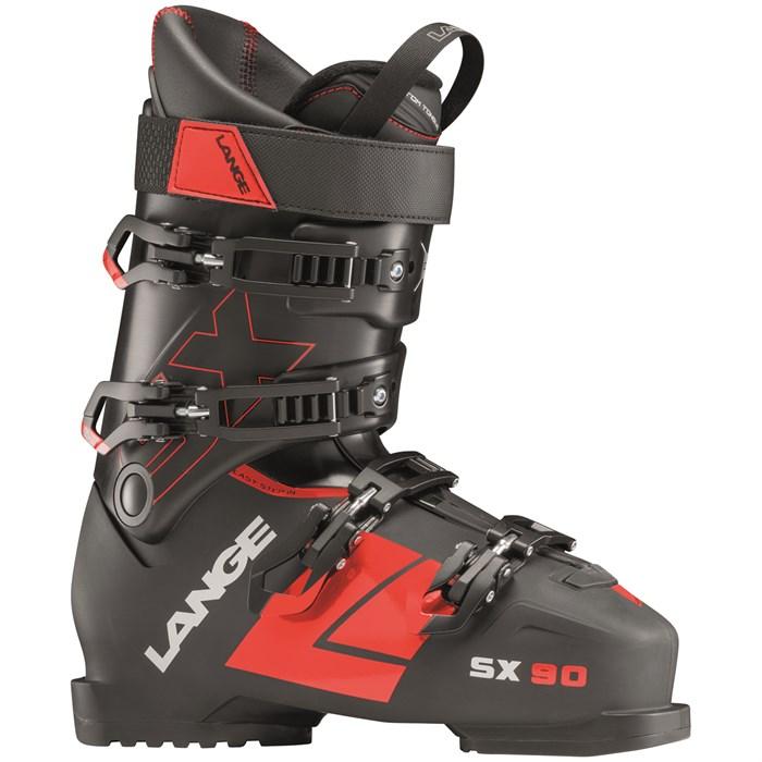 Lange - SX 90 Ski Boots 2018