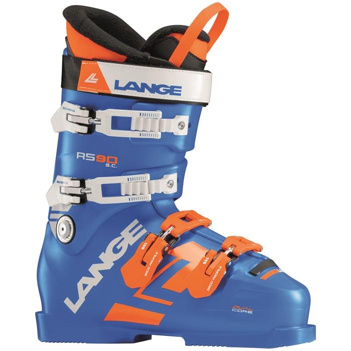 Lange - RS 90 SC Ski Boots - Boys' 2019