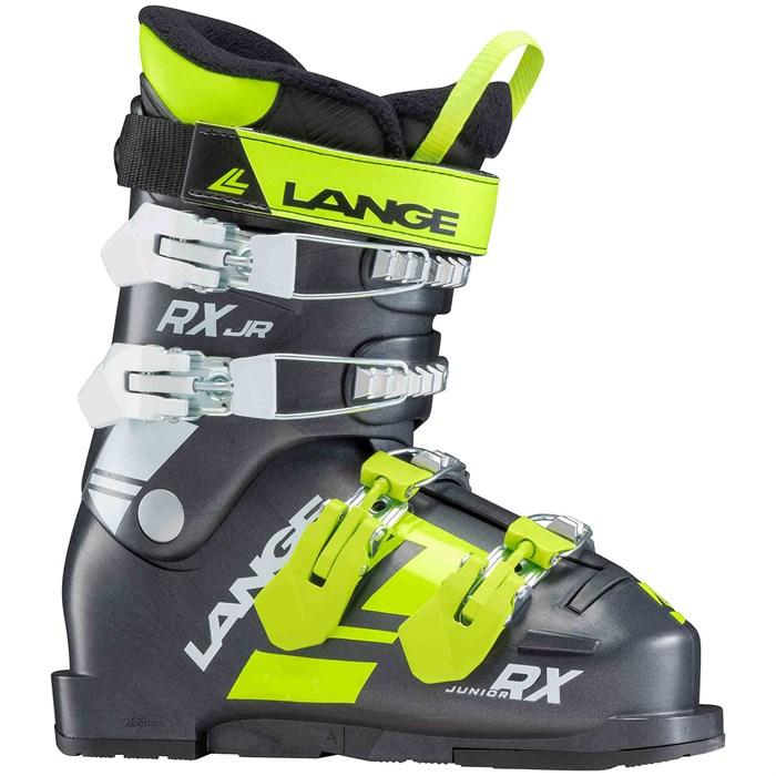 Lange - RXJ Ski Boots - Boys' 2018