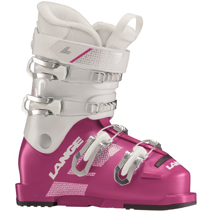 Lange - Starlet 60 Ski Boots - Girls' 2019 - Used