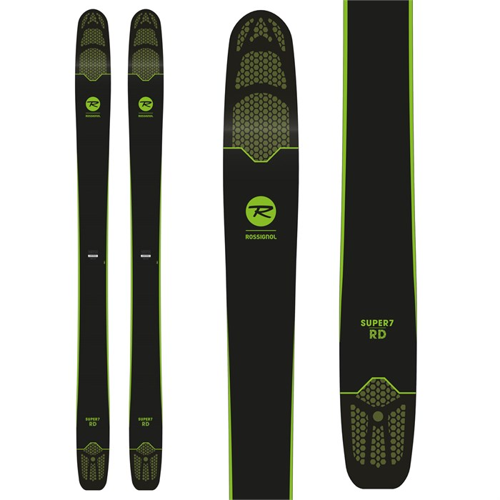 Rossignol - Super 7 RD Skis 2018