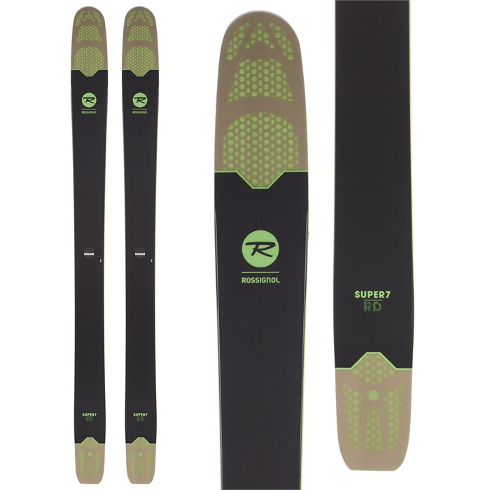 Rossignol - Super 7 RD Skis 2019