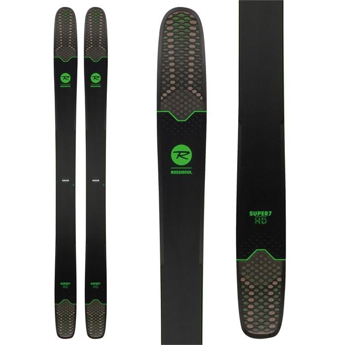 Rossignol - Super 7 HD Skis 2019