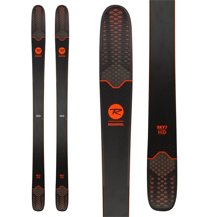 Rossignol - Sky 7 HD Skis 2019