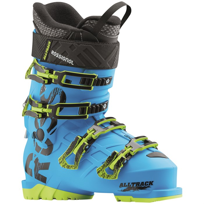 Rossignol Alltrack Jr 80 Ski Boots Boys 2019 Evo