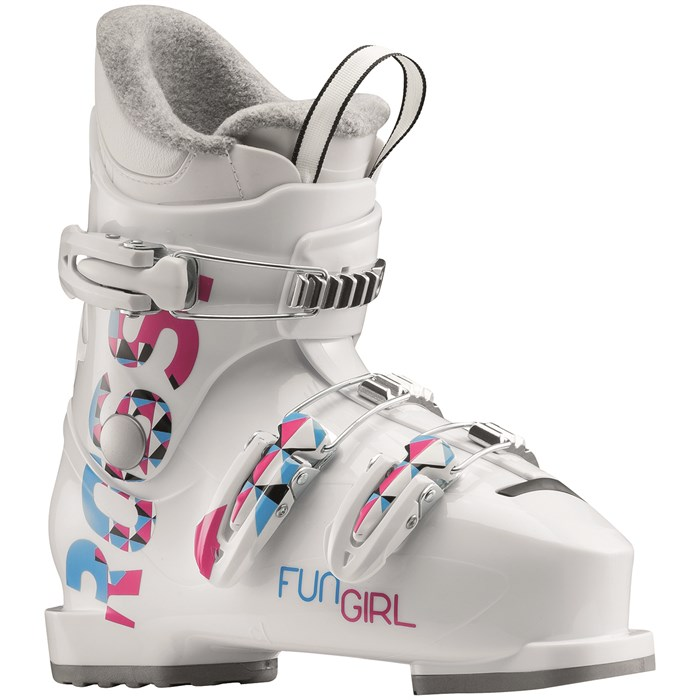 Rossignol - Fun Girl J3 Ski Boots - Girls' 2018