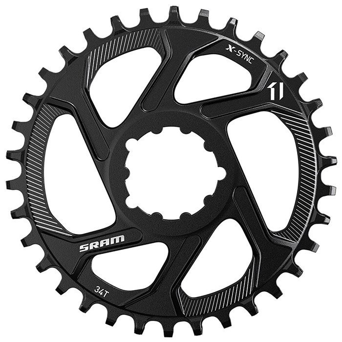 SRAM - X-Sync Direct Mount 32T Chainring