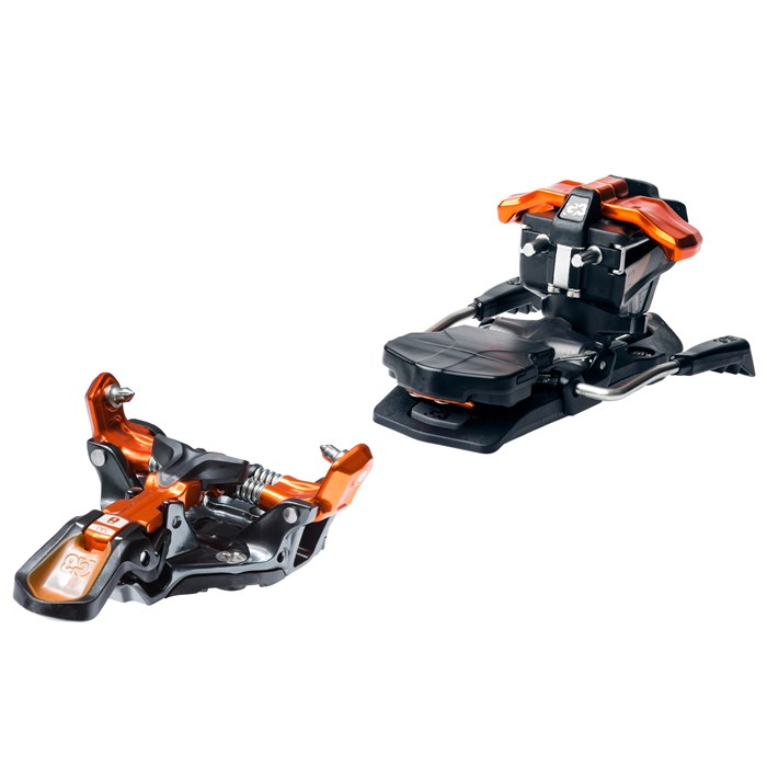 G3 - Ion 12 Alpine Touring Ski Bindings 2021