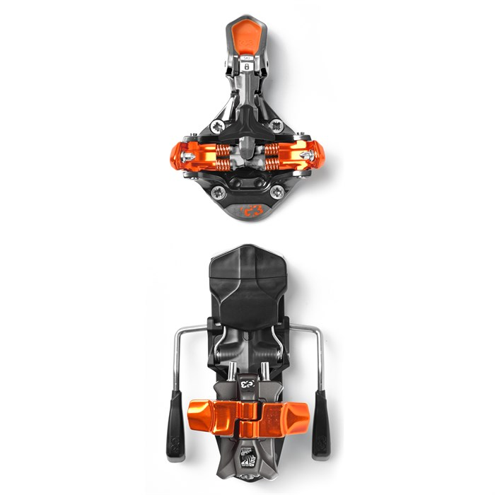 G3 - Ion 10 Alpine Touring Bindings 2018
