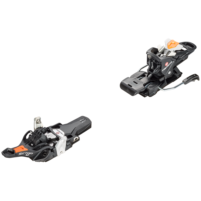 Fritschi - Tecton 12 Alpine Touring Ski Bindings 2021
