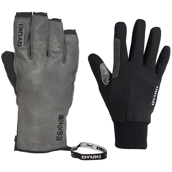 Oyuki - The Haika Gloves