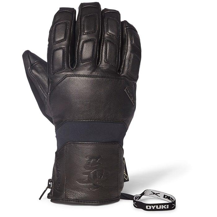 Oyuki - The Kuro Gloves