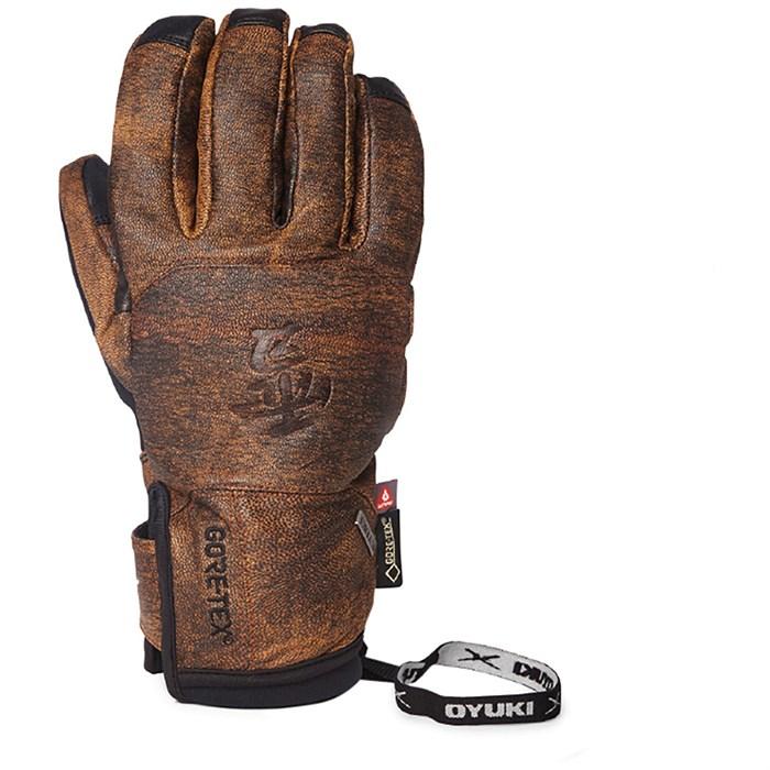 Oyuki - The Sencho Gloves