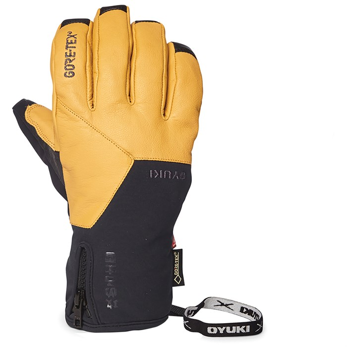 Oyuki - The Tamashii Gloves