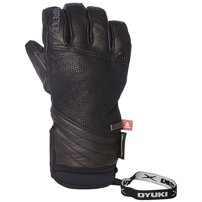 Oyuki - The Chika Gloves - Women's