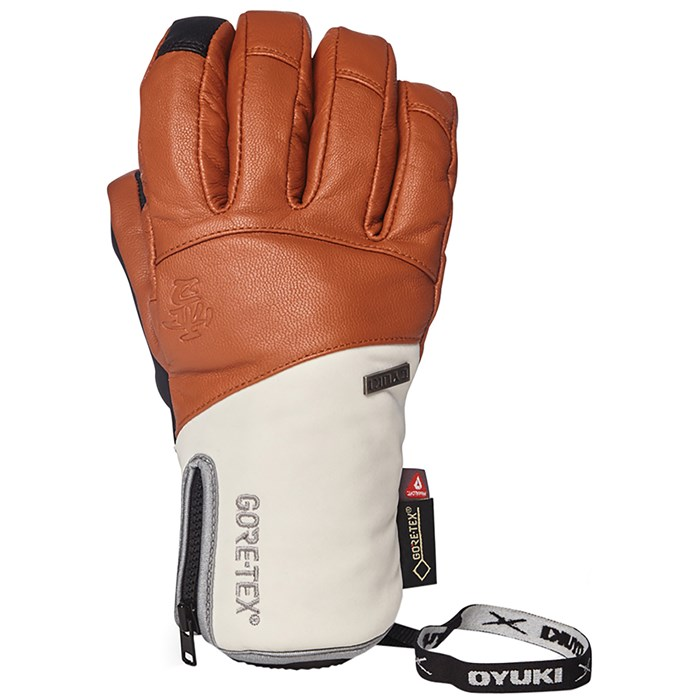 Oyuki - The Kana Gloves - Women's